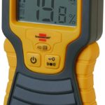 Brennenstuhl Feuchtigkeits-Detector MD - Feuchtigkeitsmessgerät